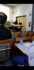 Invited lecture @ TU Delft