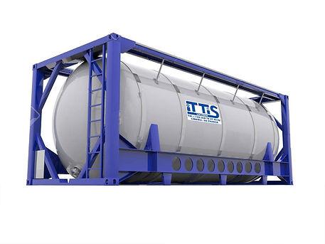 ITTIS conteneur citerne