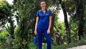 The Volunteer Experience: Luisalys