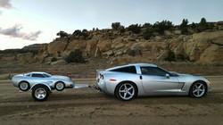 Kevin & Nala Schemp, New Mexico ##5