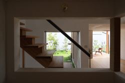 住宅 建築設計事務所 神戸 兵庫 自然素材 デザイン