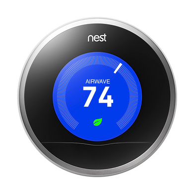 Google Nest Airway thermostat