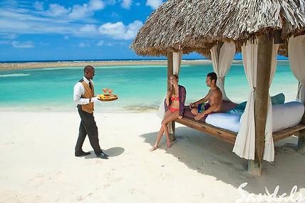 sandals-beach-food-service-cabana-ocean.
