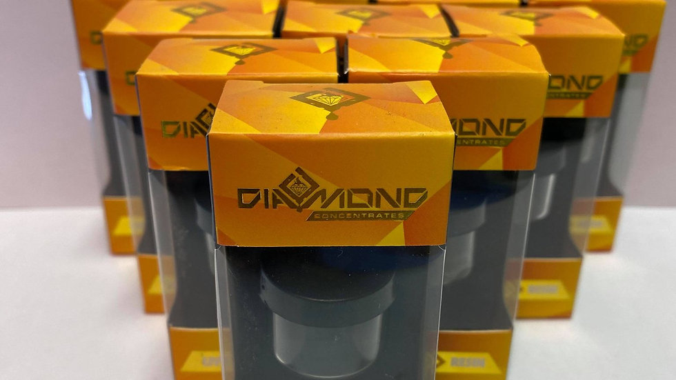 Diamond Live Resin