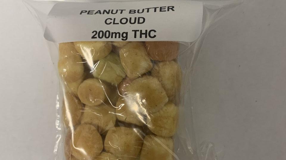 Peanut Butter Cloud