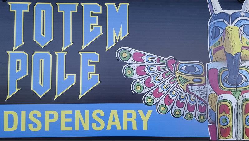 Medical Cannabis | Totem Pole Dispensary | Alderville