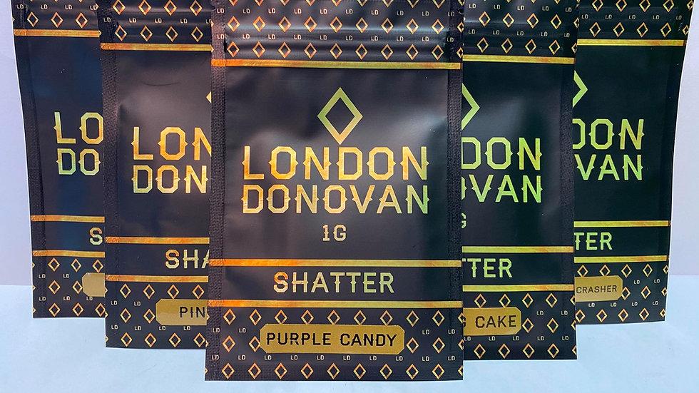 London Donovan Shatter