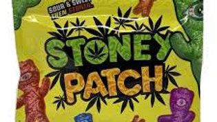 Stoney Patch - 500mg THC
