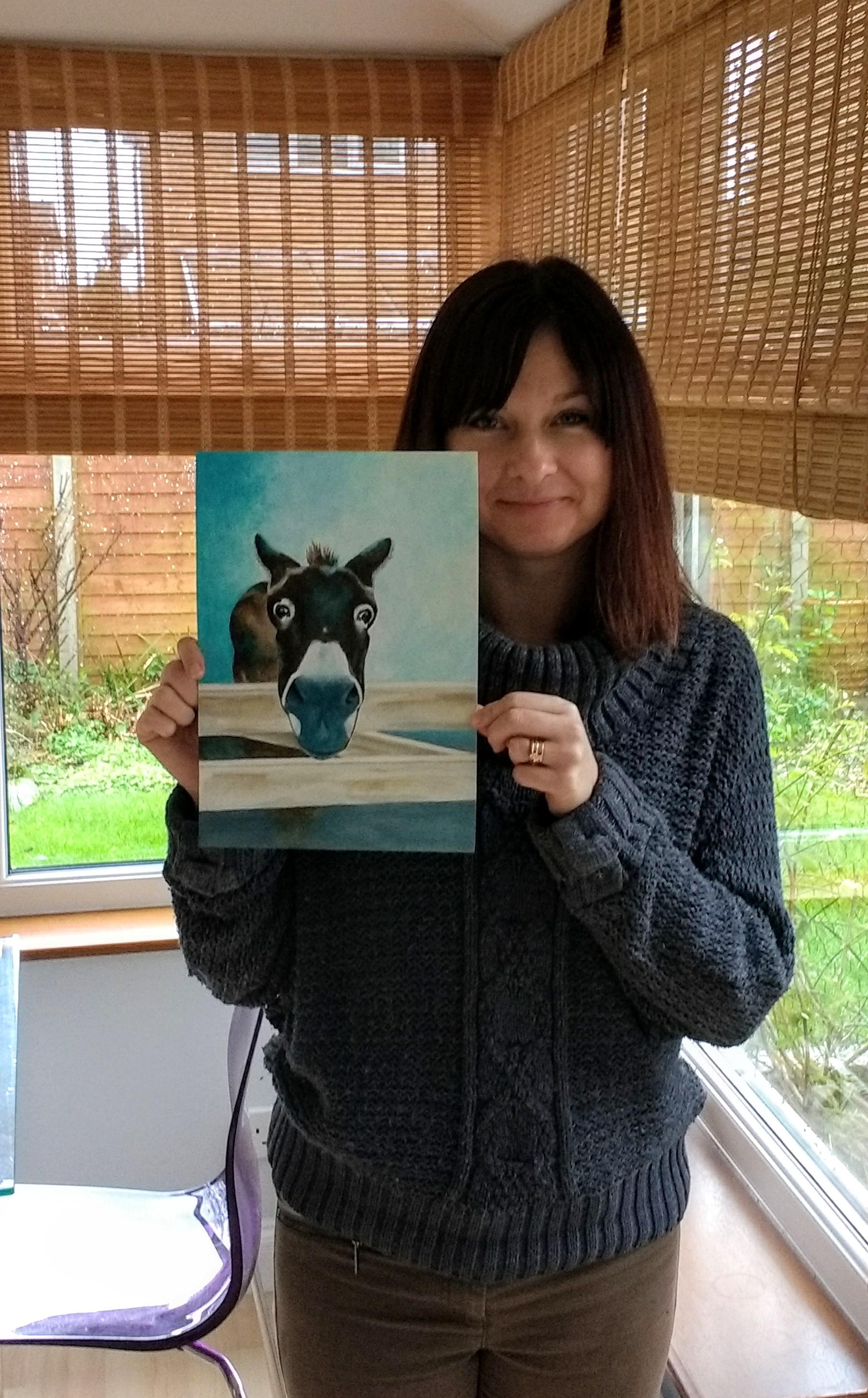 Jayne Rogers Artist.