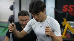 Sport Science Lab Korea