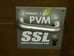 SSL SA is power by PVM