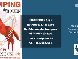 Equiseine - nov. 2019