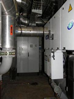 Régulation Chauffage Climatisation