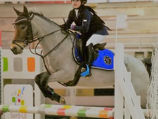 La poney Elite leur va si bien ! ^^