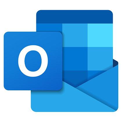 Outlook - Prise en main