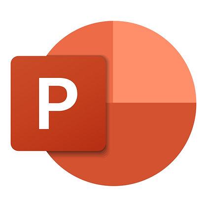 Powerpoint - Prise en main