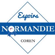 Lilas intègre la team Espoirs Normandie du COREN !