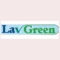 Lav Green