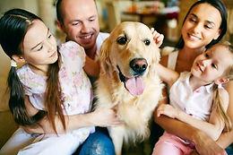 Artigo: Família Multiespécie