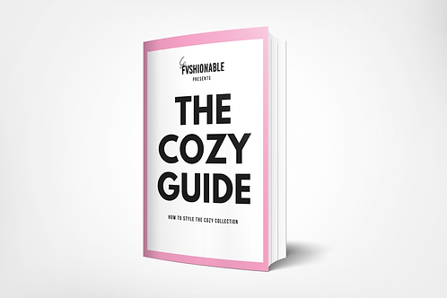 The Cozy Guide