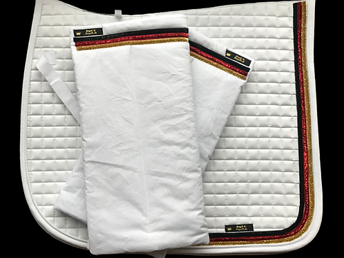 Team Germany komplett Set