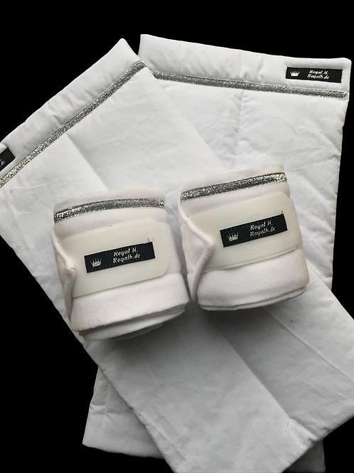 Bandagierunterlagen Bordüre