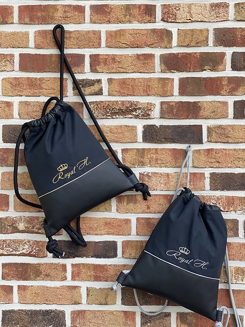 Royal H. Teambags