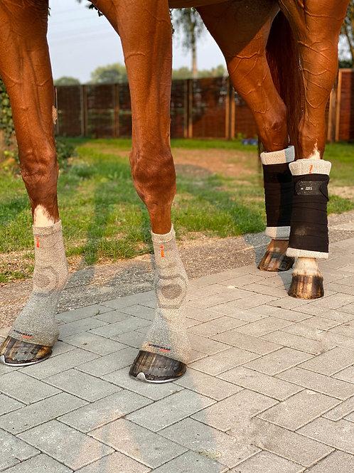 Incrediwear Equine Bandagenunterlagen