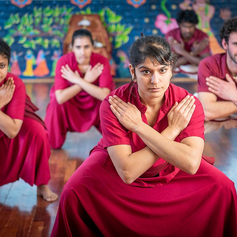 Gold Coast - Kalaripayattu: A Martial Art & Yoga Immersive Experience (QLD)