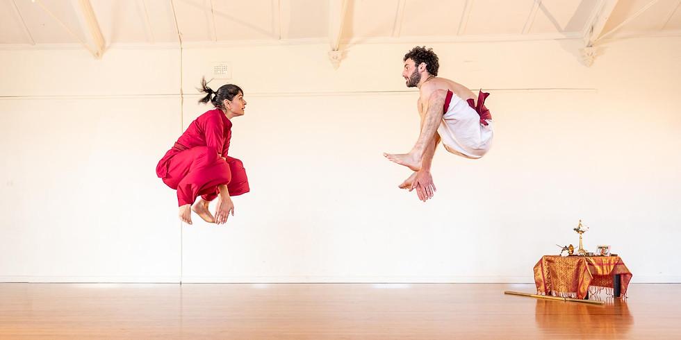 Experience Kalari: Melbourne Workshop