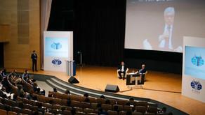 Клуб «Арктика» МИЭП МГИМО принял участие во Встрече ректора А.В.Торкунова с представителями социокул