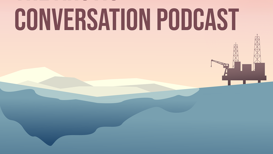 Arctic Podcasts Recommendations