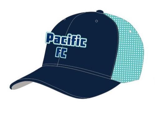 Pacific FC Cap