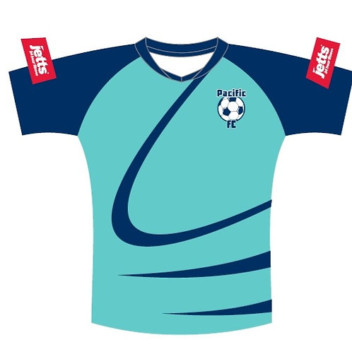 Pacific FC Training Shirt - Size 10