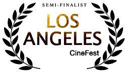 2016 Yılında Rock grubu Redd için hazırladığımız Tam bi delilik parçası için yapılmış müzik videosu, Los Angeles Cine Fest Online Film festivalinde  Müzik Videoları kapsamında Yarı-Finalist seçilmiştir. Detaylarıhttp://www.lacinefest.org/ sitesinden takip edebilirsiniz