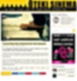 """Toronto Urban Film Festivali'nde Bir Türk Yönetmen!  Öteki Sinema16 Eylül 2015Sinema Haberleri  Bu yıl dokuzuncusu düzenlenen Toronto Urban Film Festivali kapsamında Türk yönetmen """"Baturhan Bilgin'in """"Theory"""" isimli filmi de izleyici ile buluşuyor.  43 Ülkeden yüzlerce filmin katıldığı eleme sonucunda jüri tarafından festivalde gösterilmeye layık görülen tek Türk filmi """"Theory"""", 60 saniyede insanın yaşam ve ölümle olan bağını sorgulayarak dikkatleri üzerine çekmeyi başarıyor.  12 Eylül 2015 tarihinde başlayan festivalin en büyük özelliği, uzunluğu 60 saniyenin üzerinde olmayan filmlerin şehrin metro istasyonlarında ve metro trenlerinin içerisinde 10 gün boyunca halk ile buluşturulması. Ayrıca 12-20 Eylül 2015 tarihleri arasında internet üzerinde yapılan halk oylaması ile ödül kazanan filmler belli olacak.  Festivalle ilgili tüm detaylar, haritalar, festival programı ve film oylaması için: http://www.torontourbanfilmfestival.com/"""
