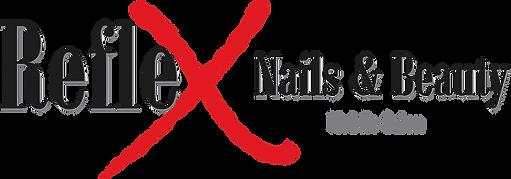 Reflex Logo Transparent - Large WebDigit