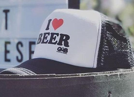 GMB BEER Cap