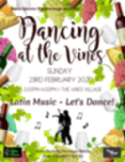 Dancing at the Vines - Vines Village.jpg