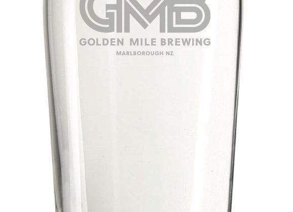 GMB 480ml Beecher Pint Glass