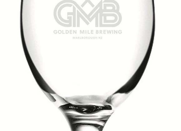 GMB Bistro Glass