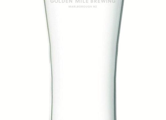 GMB Pilsner Glass