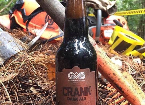 Crank Dark Ale x 6