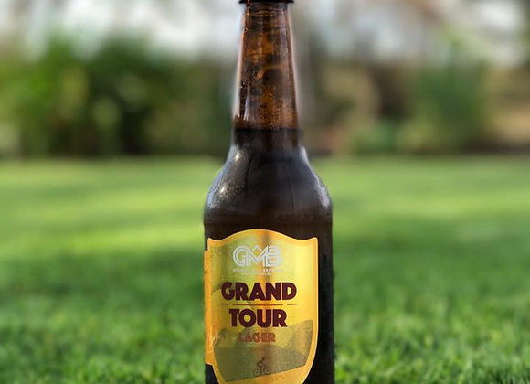 Grand Tour Lager x 6