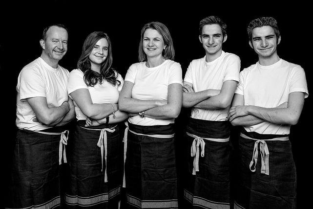salzigs KlG Mitarbeiterbild, Familienunternehmen mit Schweizer Salzmischungen