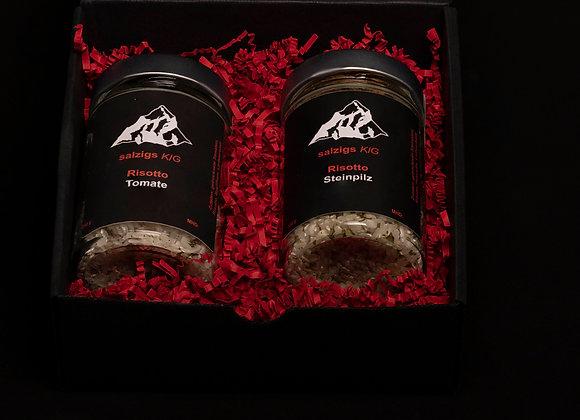 Geschenkbox 2 Risotto