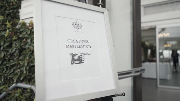Greatness Mastermind