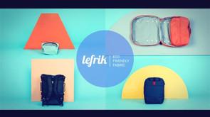 Lefrik en Fashionalia