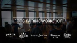 Food Pairing Workshop