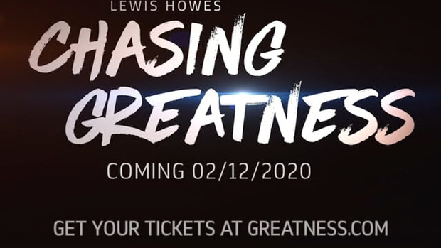 Teaser Chasing Greatness